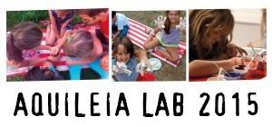 Aquileia Lab 2015